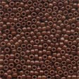 MH02068 - Crayon Brown - Glass Seed Beads