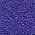 MH02069 - Crayon Purple - Glass Seed Beads