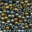 MH16037 - Abalone - Size 6 Beads