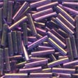 MH82051 - Royal Mauve - Bugle Beads (MED)